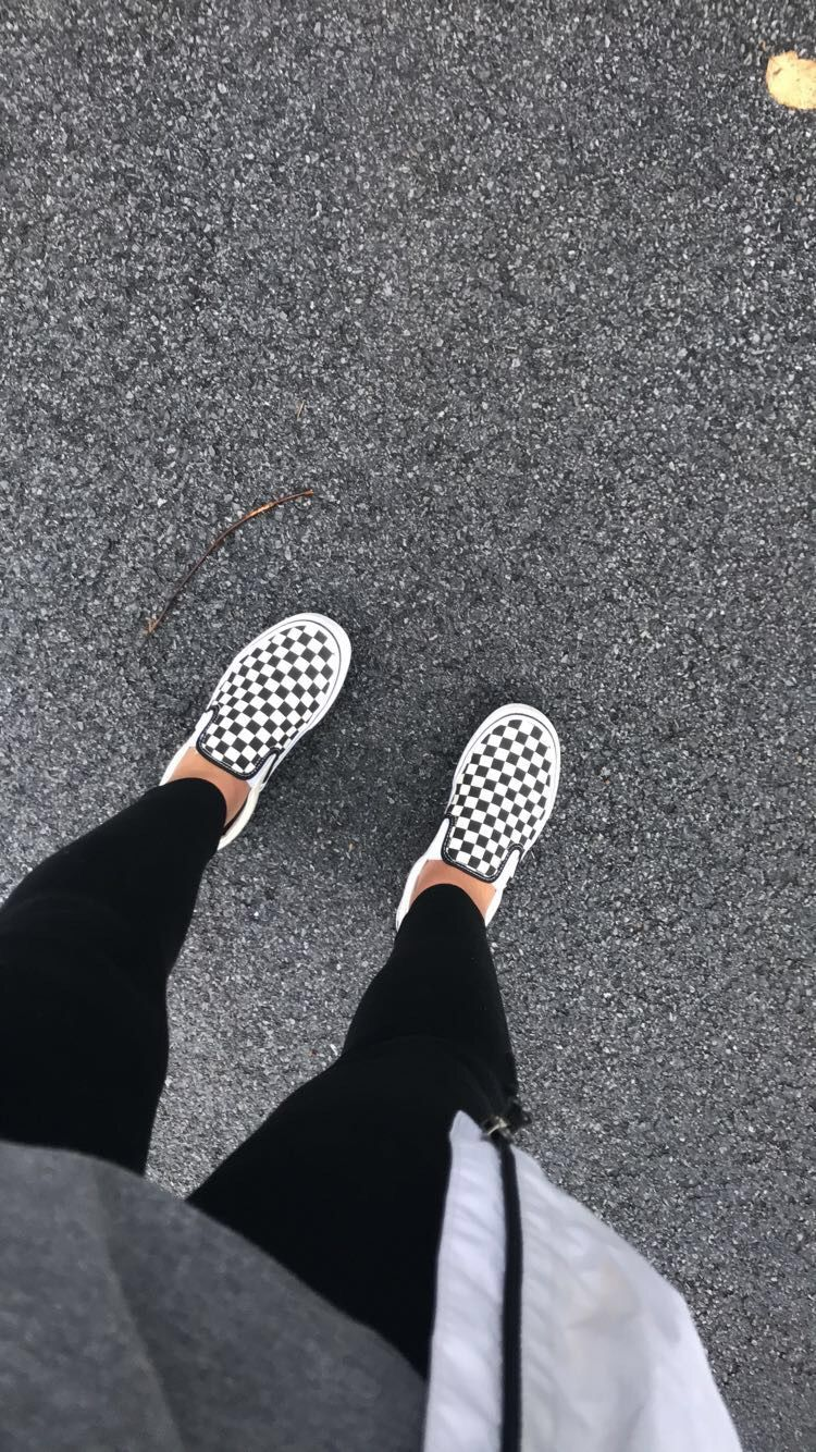 Vans shoes outfit, Vans sneakers outfit