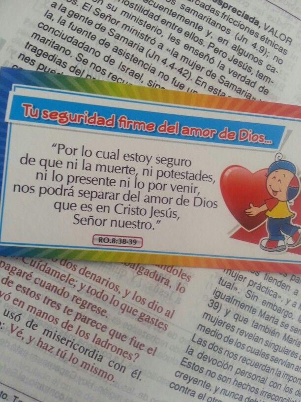Firme En El Amor De Dios Christian Quotes Quotes About God Words Of Wisdom