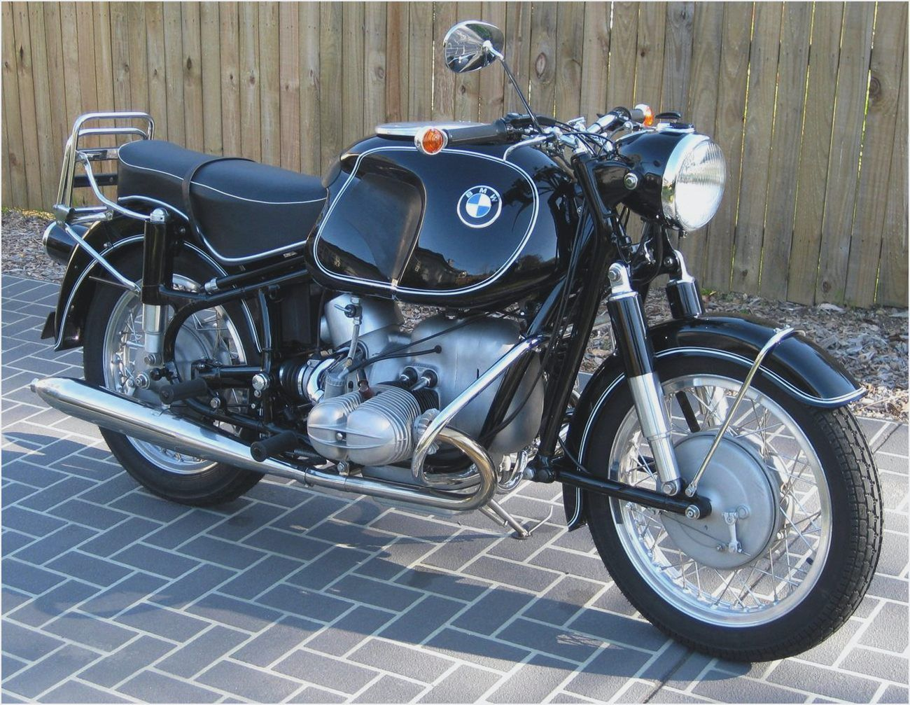 Bmw r69s more