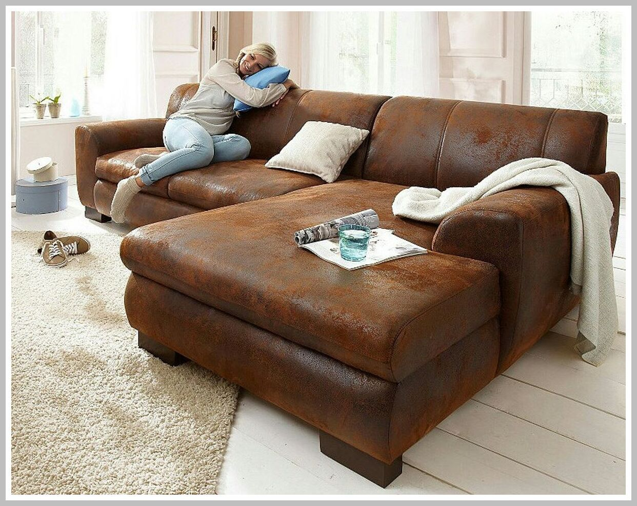54 Reference Of Couch Braun 125 Cm In 2020 Couch Modern Couch Sofa Decor