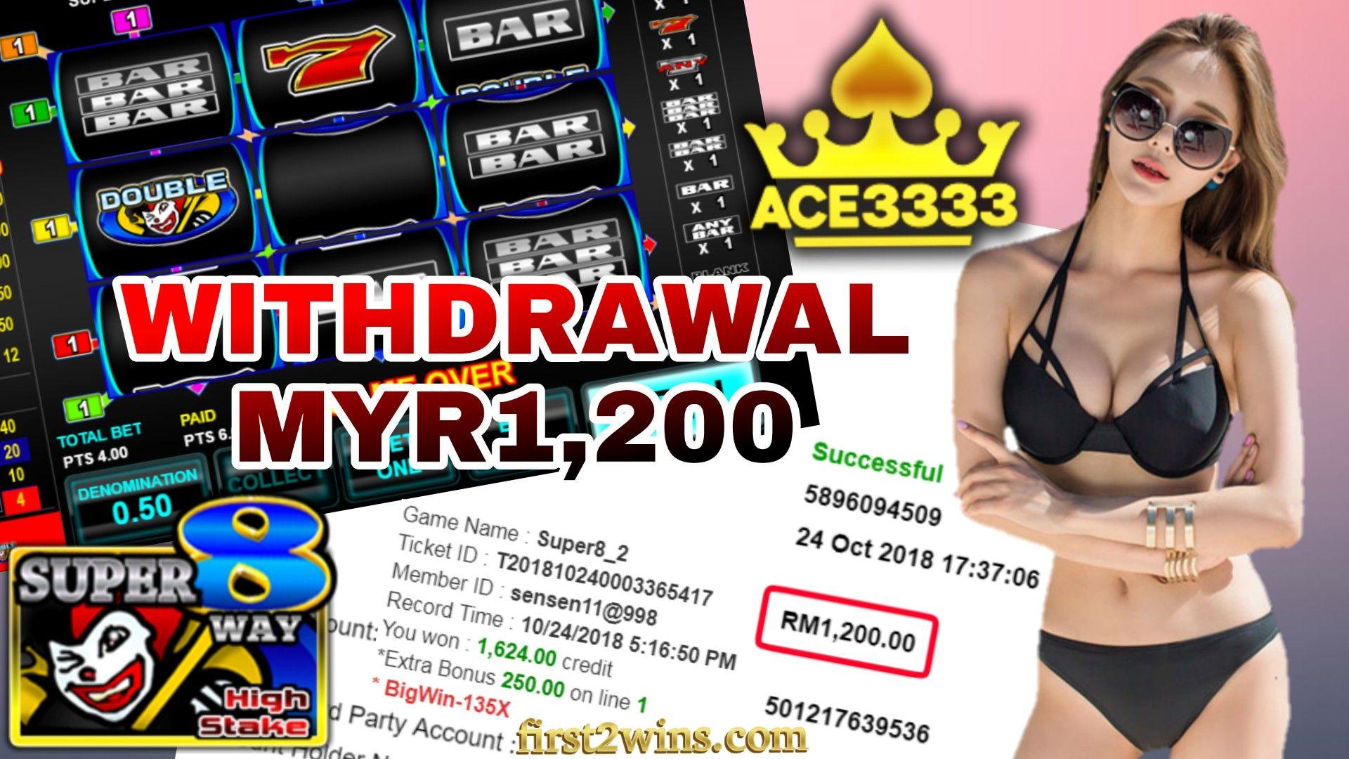 Gaming Club Casino Withdrawal