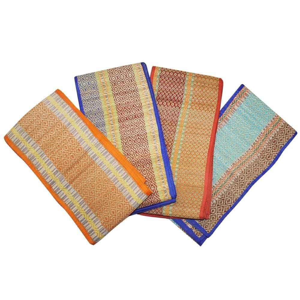 Vedic Vaani Multi Fold Kusha Mat Available At Fair Rate With Discount From Vedicvaani Com Hurry Buy Now Fold Mat Online Meditation Mat