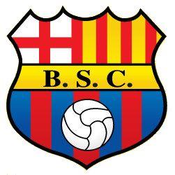 1925 Barcelona Sporting Club Guayaquil Ecuador Barcelonasc Barcelona L4446 Barcelona Sports Barcelona Ecuador