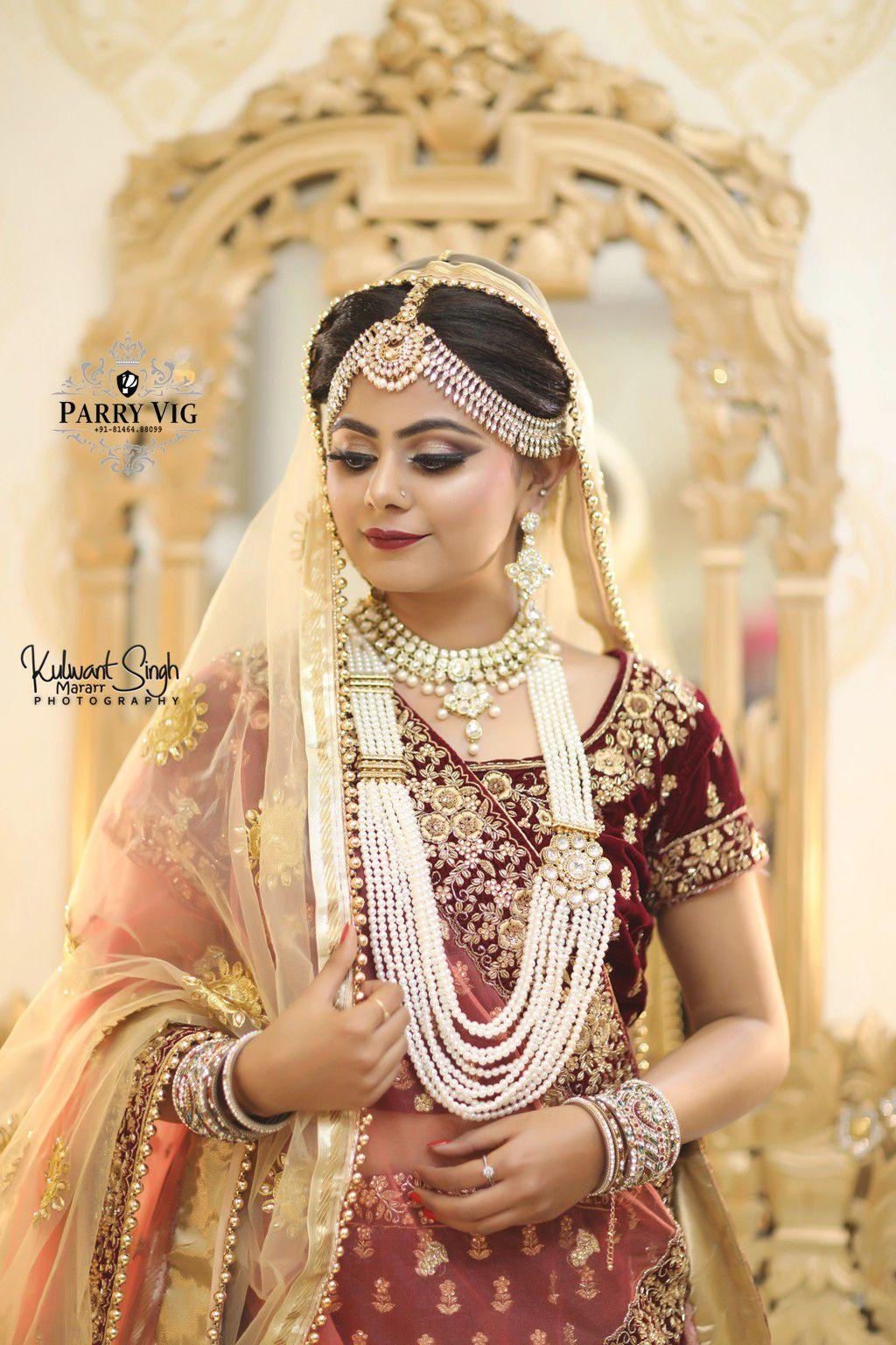 Best Makeup Artist In Ludhiana Punjab Parry Vig Is Top And Best Makeup Artist In Ludhiana City Of Best Makeup Artist Best Makeup Products Bridal Makeup Artist