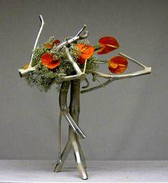The art of Ikebana - Talks Lectures - Asian Art Museum, San Francisco