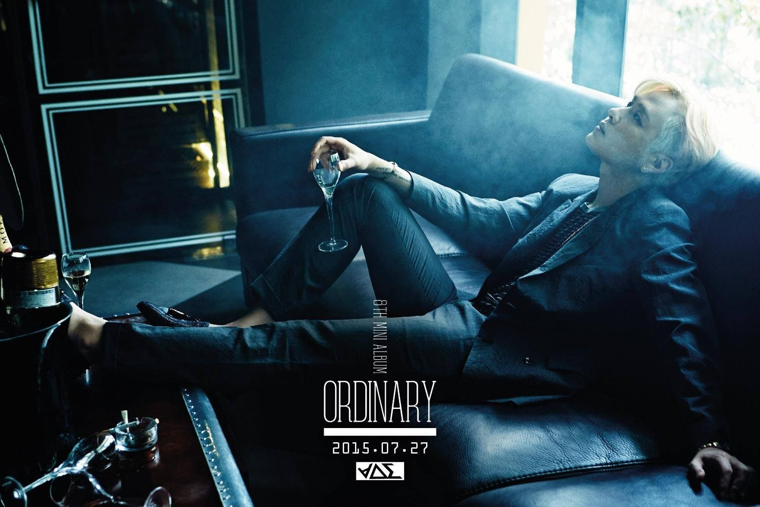 ‪#‎BEAST‬ 8TH MINI ALBUM ‪#‎ORDINARY‬ ‪#‎비스트‬ ‪#‎컴백‬ ‪#‎COME_BACK  #‎용준형‬