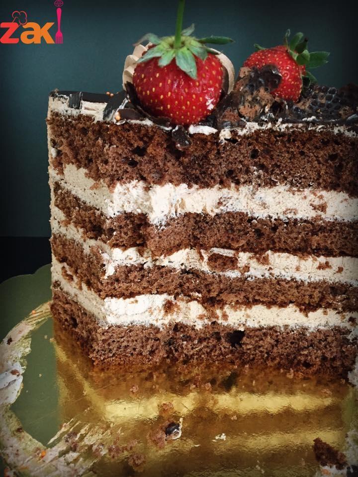 كيكة عيد ميلادي بالتفصيل الممل رأيكم يهمني جدا زاكي Medical Cake Food Cake Recipes