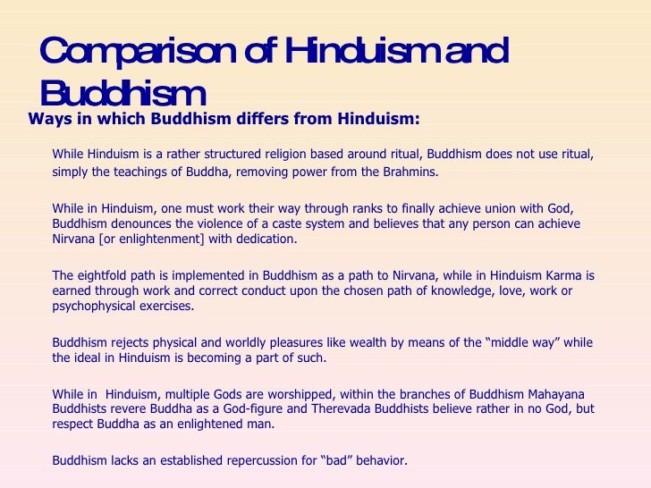 Hinduism vs buddhism google search steps 2 peace pinterest buddhism essay hinduism and buddhism similarities and differences essay ccuart Images