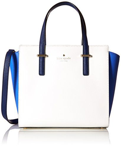 Kate Spade New York Cedar Street Small Hayden Satchel Bag Adventure Blue Bright White Ocean One Size Check Out The Image By Visiting Link