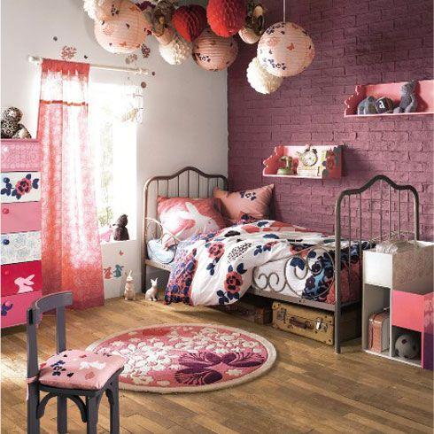 Girls Rooms Deco Chambre Fillette Deco Chambre Chambre Enfant