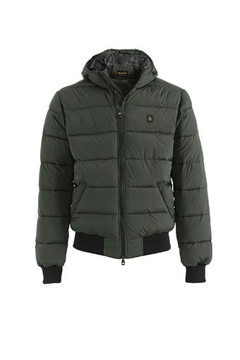 Mens Stretch Rooted Jacket RefrigiWear Authentic Cheap Price Cheap Sale Amazing Price New Fashion Style Of 2018 Newest Excellent Online Coyz1IwB