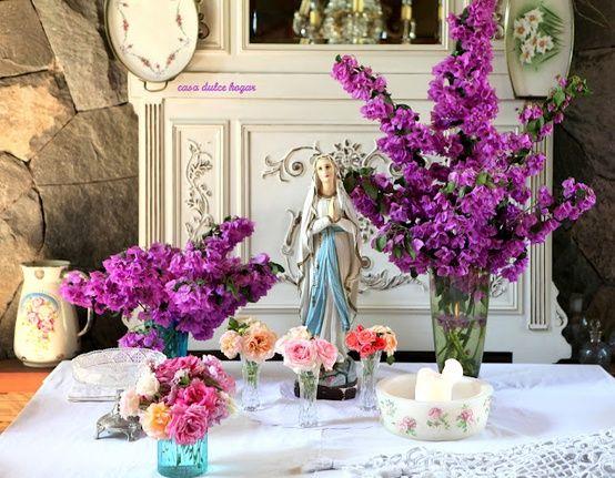 How to Set Up a Catholic Home Altar