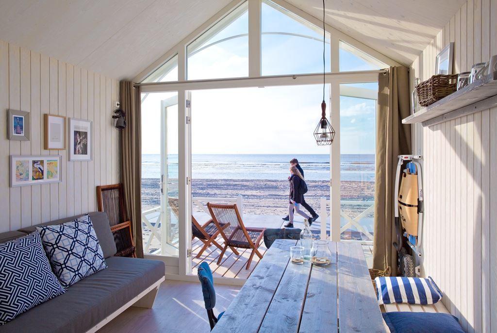 Strandhäuser Den Haag Strandhaus holland