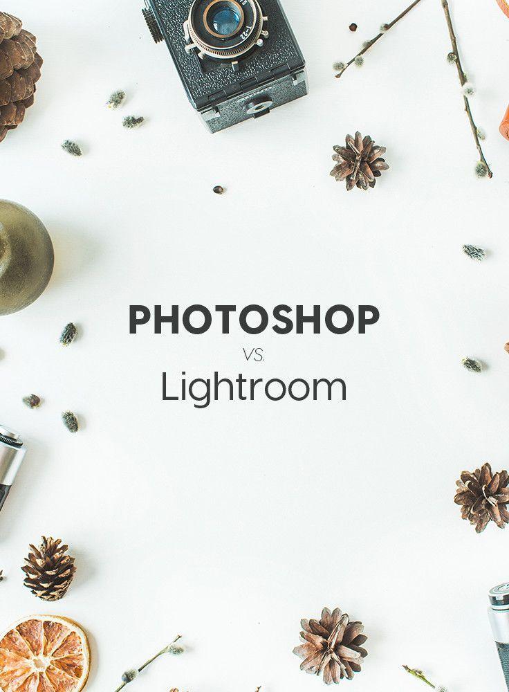 Adobe Photoshop Elements vs Photoshop CC   Which one do ...