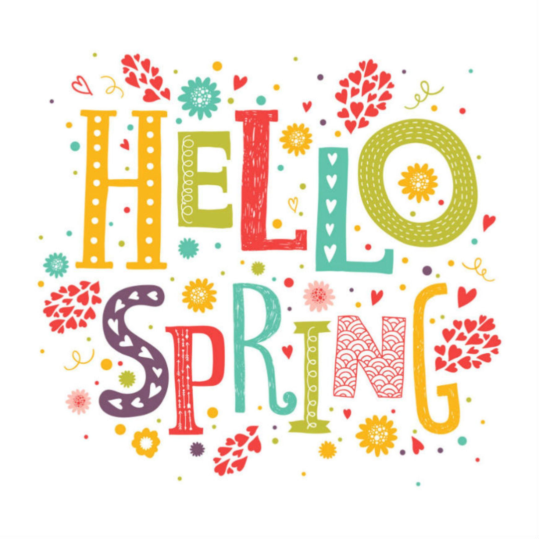 Spring Poems For Children