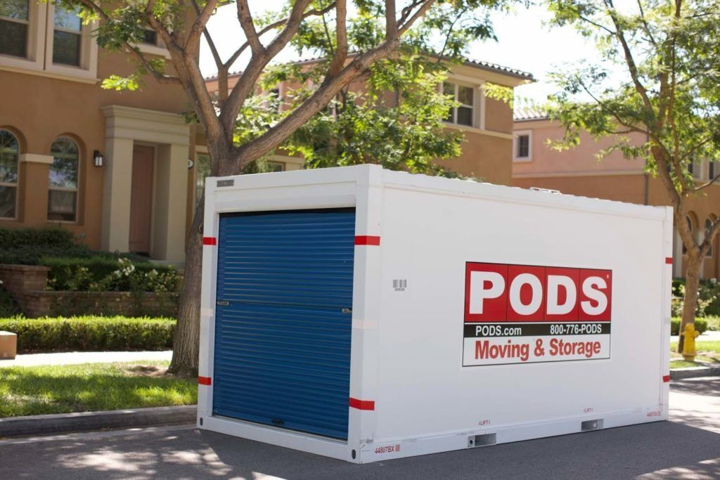 Updated Learn More About Pods Moving Cost, FAQs, and Tips