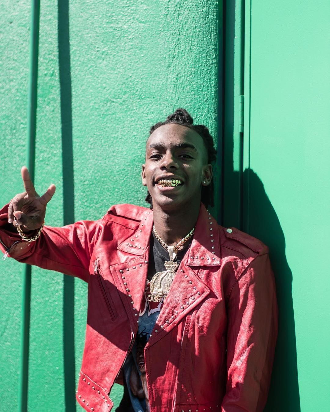 YNW Melly Rappers Baby daddy, Love, basketball, Rapper