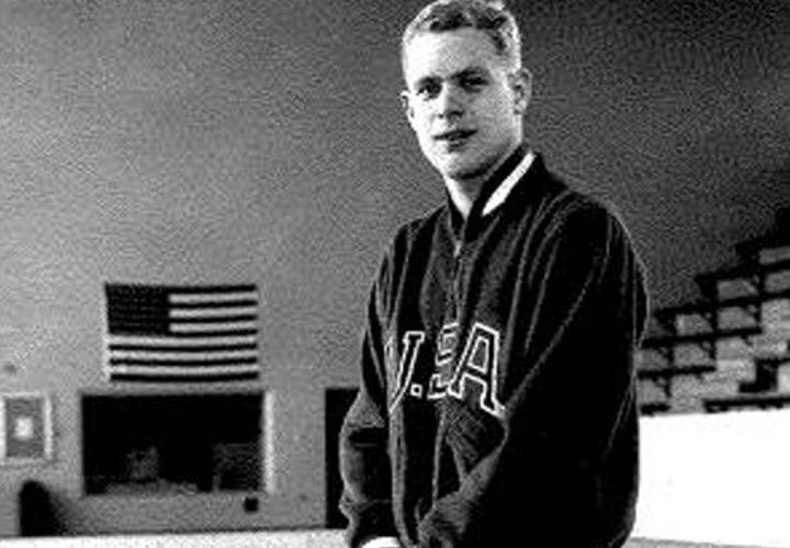 Bill Mulliken 1939-2014,American swimmer who against the odds won the 200m breaststroke gold medal at the 1960 Summer olympics