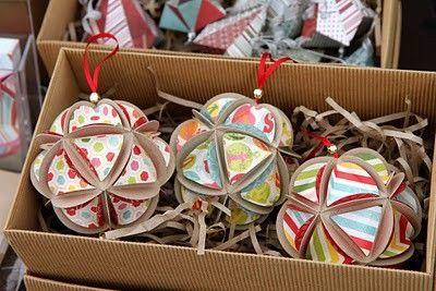 christmas crafts by carlene
