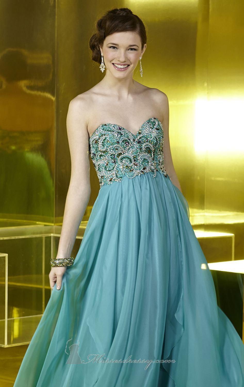 Alyce Paris 6165 by Alyce Prom | Fashion Gown / Vestido de Festas ...