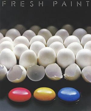 Julius Friedman art
