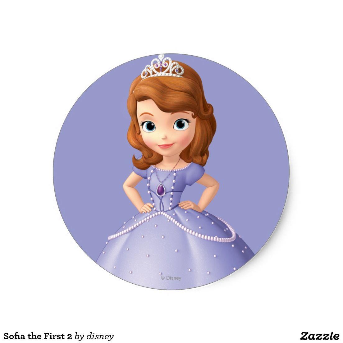 "Giant Princess Wall Sticker Vinyl Art Decal 33/"" * 22/"" Sofia the 1st -$4"