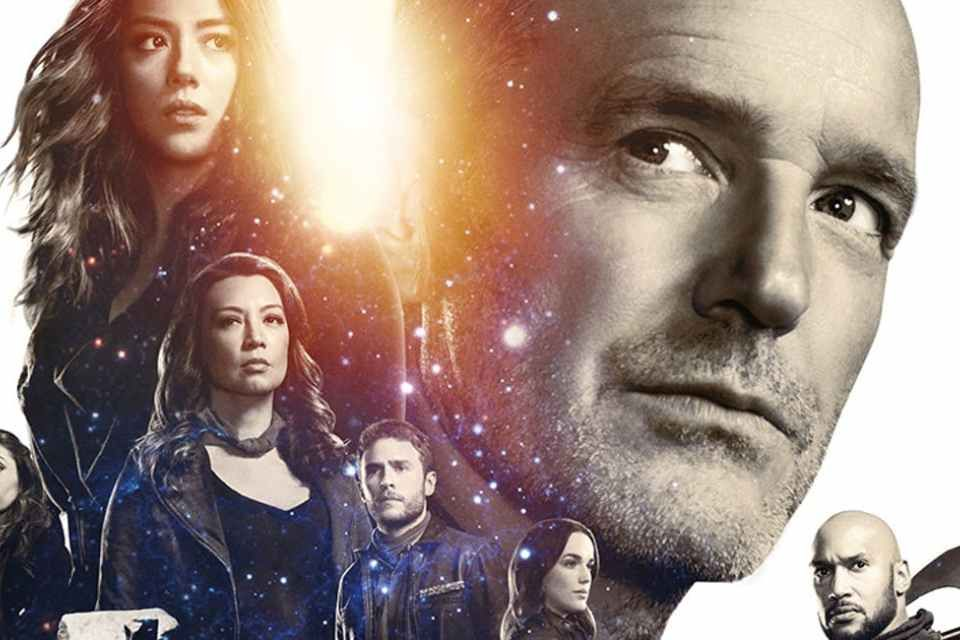 'Agents Of S.H.I.E.L.D.' Is Reportedly The Most Popular Series In Disney+ Test Markets - Full Circle Cinema #marvelmoviesinorder