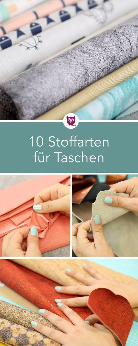 10 Stoffe für Taschen DIY Eule Stoff eulen, Diy