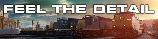 Train Sim World CSX Heavy Haul-FULL UNLOCKED | AppMarsh | Image apps