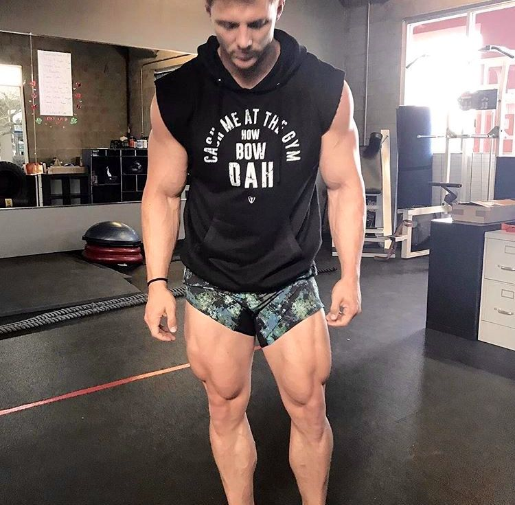 92eab8e96293 Steve Cook | •Health & Fitness• | Steve cook, Fitness goals, Gym ...