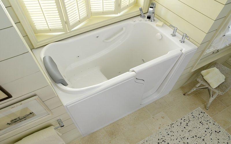 Bathtubs Idea Outstanding Home Depot Walk In Tubs Walk In