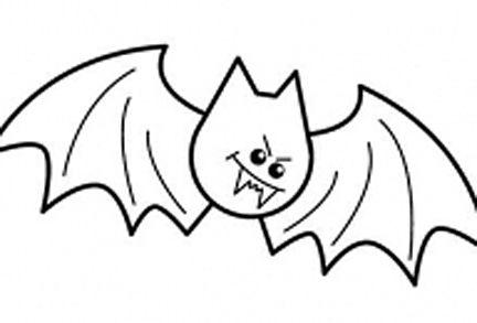 Schön Easy Draw Halloween Bilder Ideen - Ideen färben - blsbooks.com