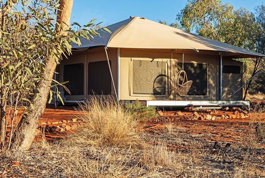 Kings Canyon Resort & Holiday Park Northern Territory