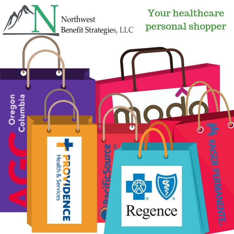 Northwest Benefit Strategies Your Healthcare Personal Shopper Employee Health Health Care Benefit Program