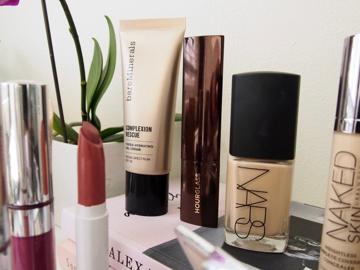 High End Cruelty Free Makeup Favorites Born To Be Bright
