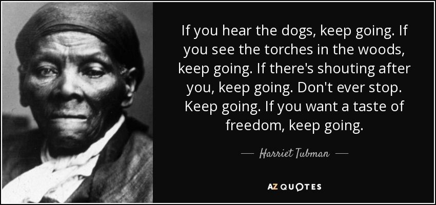 Harriet Tubman to go on 20 bill