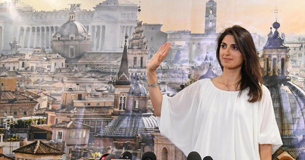 g1: Nova prefeita de Roma enfrenta crise no serviço de coleta de lixo https://t.co/h2eFyt8BAX #G1 https://t.co/nOjPDLMhrW