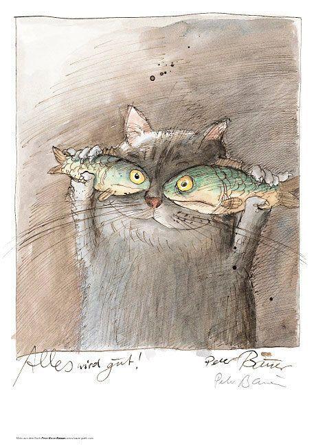 Buch »Katzen«