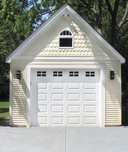 Best Scalloped Siding In 2019 Garage Floor Paint House 400 x 300