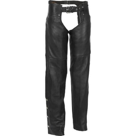 Leather King Women S Leather Chaps Chaps Leather Women Leather Women