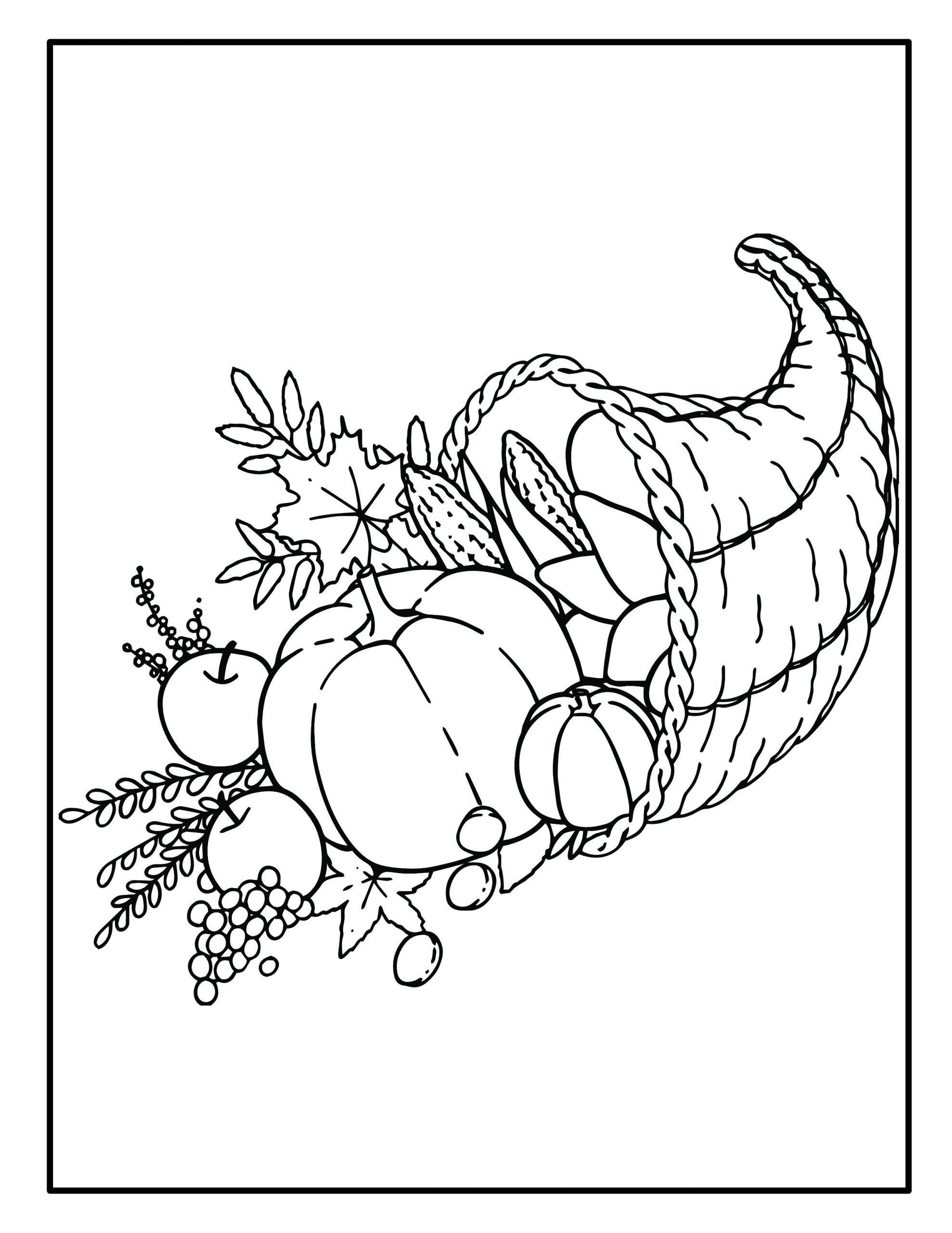 Free Printable Thanksgiving Coloring Pages Valentines Day Coloring Page Thanksgiving Coloring Pages Coloring Pages [ 2560 x 1978 Pixel ]