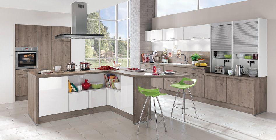 High Gloss Pvc Kitchen Cabinet European Kitchen Design Kitchen