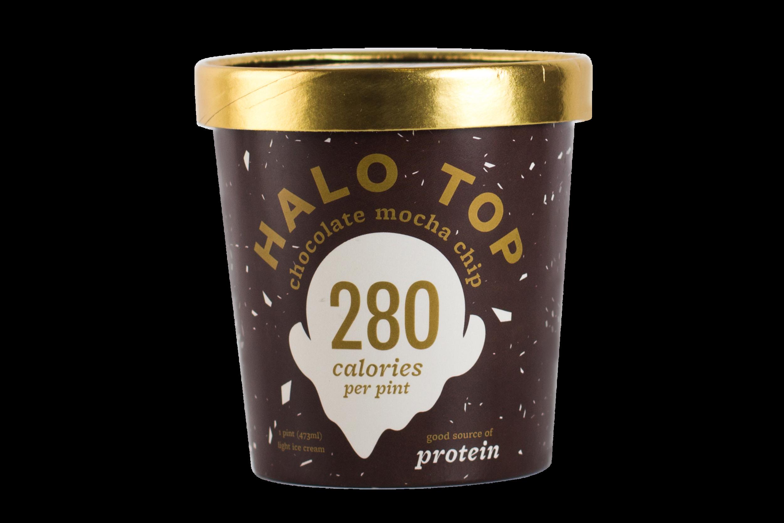 Dairy Ice Cream Flavors Ice Cream Flavors Healthy Ice Cream Halo Top Ice Cream