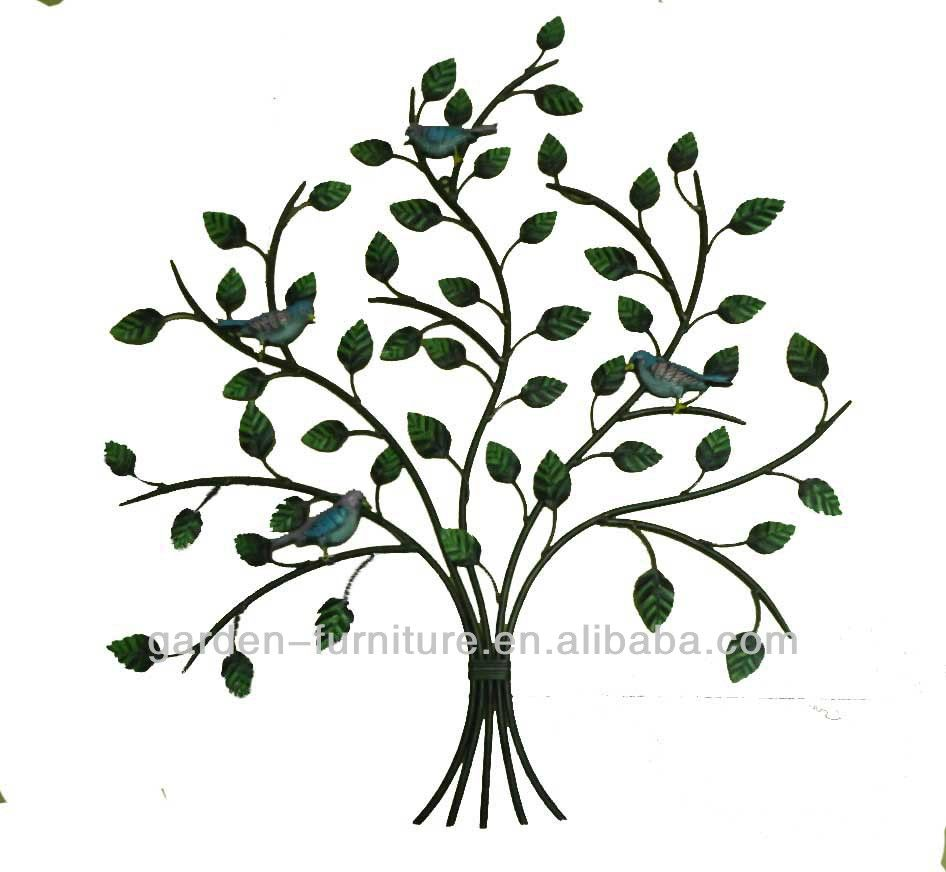 Rod Iron Tree Wall Decor Wrought Iron Tree  Google Search  Herrería  Pinterest  Wrought