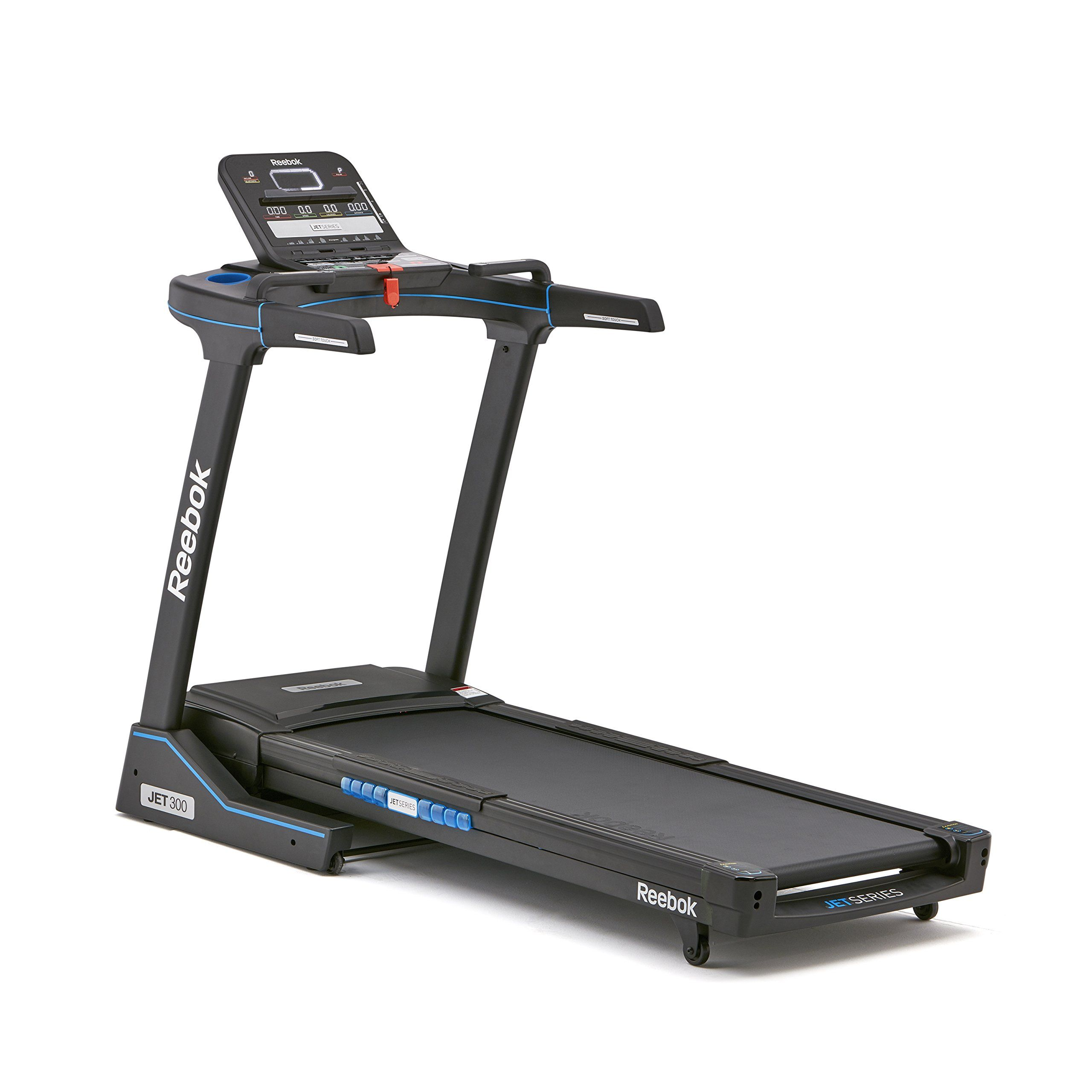 Reebok Jet 300 Treadmill *** You could learn even more