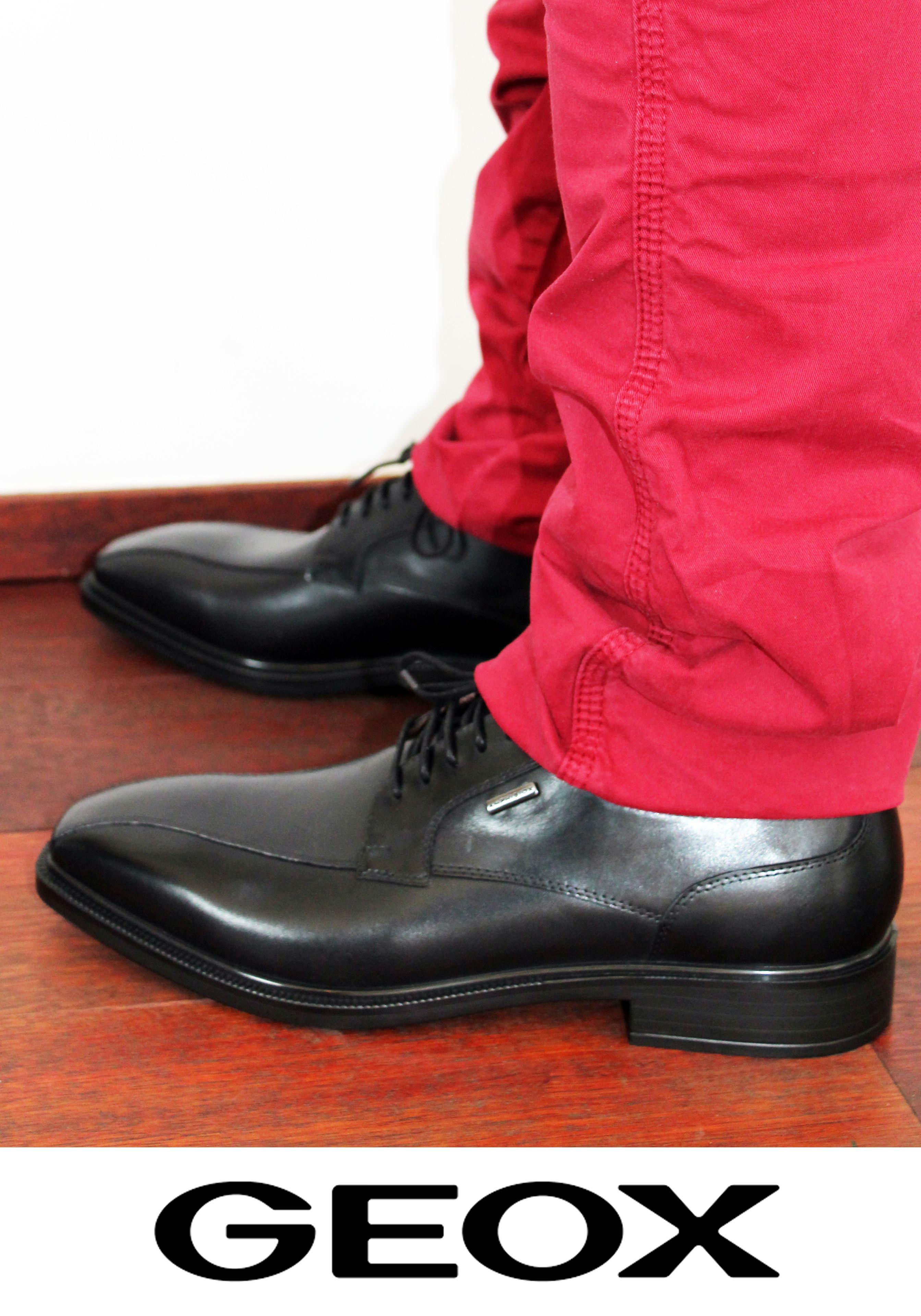 #geox #alex #shoes #chaussures #classique