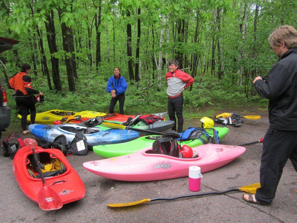 Rapids riders home whitewater canoeing kayaking paddle