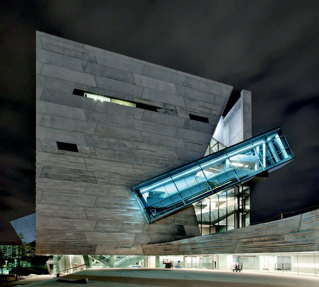 Perot Museum Of Nature And Science By Morphosis Nature Museum Architecture California Architecture