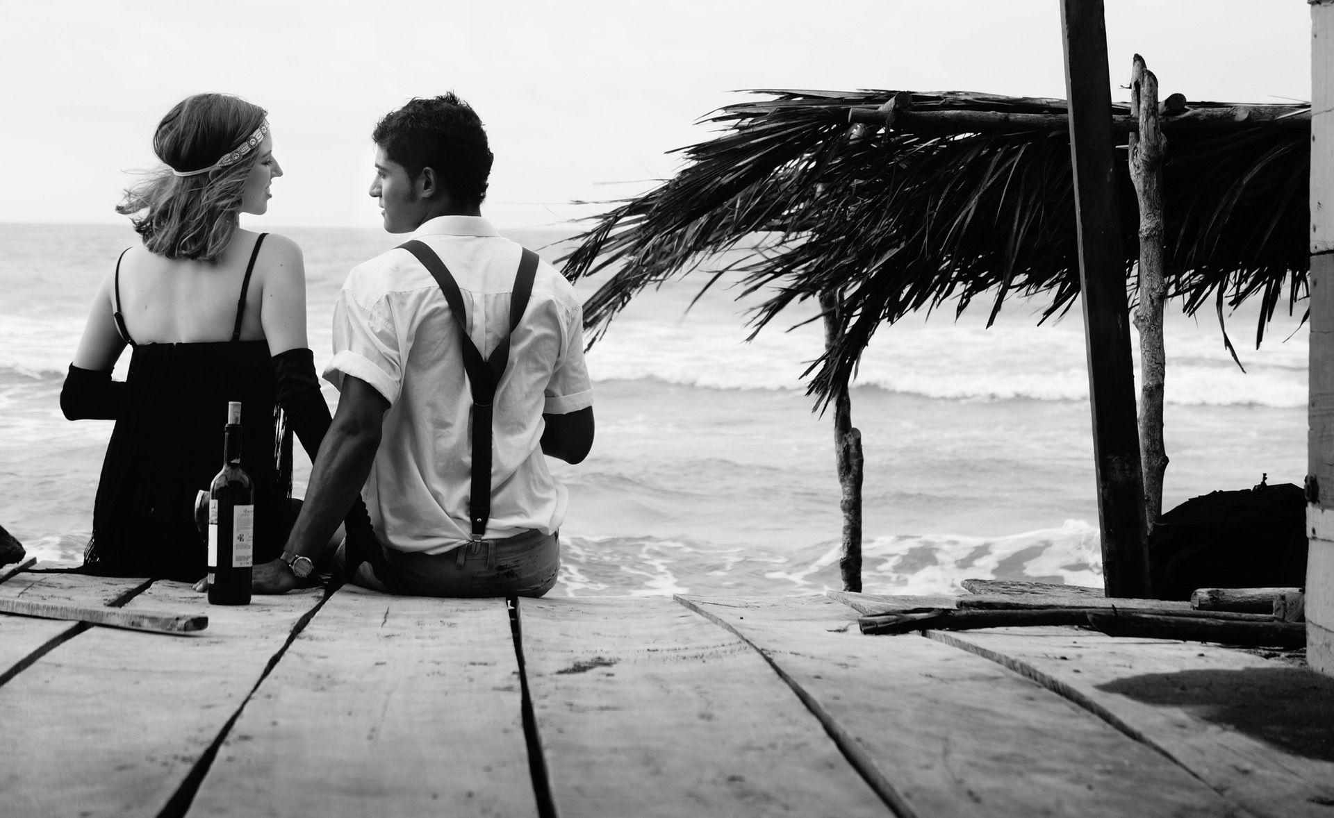 Dein Freund fährt alleine in den Urlaub! Wenn der Urlaub