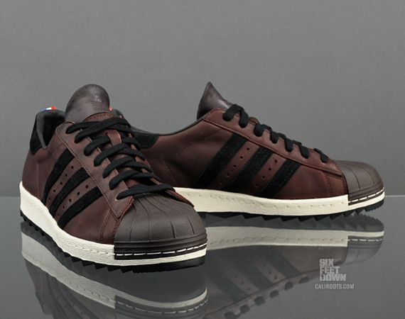 adidas Originals Superstar 80s Ripple | Sneakers fashion